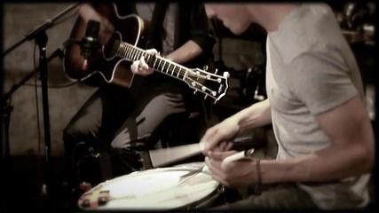 Foster The People _pumped Up Kicks_ - Allsaints Basement Sessions