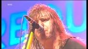 Airbourne - Heartbreaker Live 2010 H D