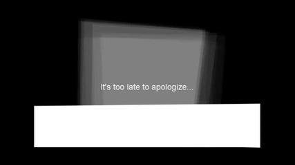 - Avril . Lavigne . Apologize -