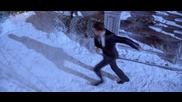 Michael Buble - Santa Claus Is Coming To Town [ Official Video H D ]