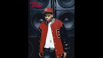 Winner - Chris Brown