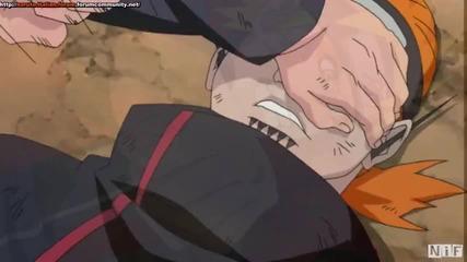 Naruto vs Pain Amv - Hero Skillet [hd]