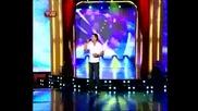 Кеба Кукавица В Шоуто На Азис.