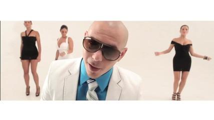 Pitbull - Bon Bon, Bon Bon [ Official Music Video ] ( Високо Качество )
