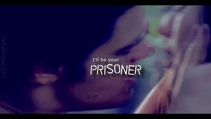 Стефан + Елена | Ще бъда твоя затворник | Дневниците на вампира