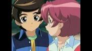 Onmyou Taisenki Episode 20