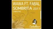 Wawa - Sombrita (david Herrero Ole Remix)