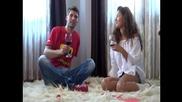 Диман и Ели на романтичен уикенд