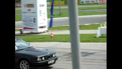 Дрифт Хасково 17.05.2009 Варненска 5 - ца - тренировка