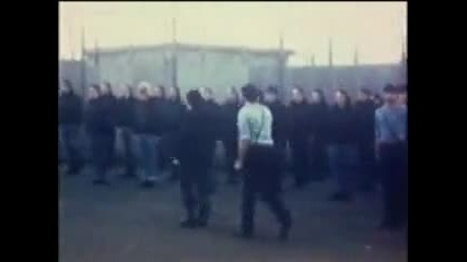 Loyalist - The Men Behind The Wire