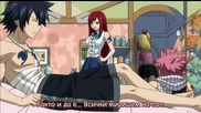 [ Sugoifansubs ] Fairy Tail - 21 ( Tx 1280x720 x264 Aac ) Bg