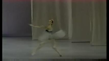 Diana Vishneva - Coppelia