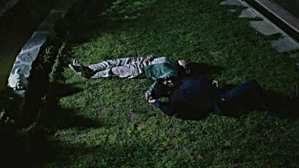 025 Епизод На Черна Любов Последната Част 2 ( Турски Дублаж)