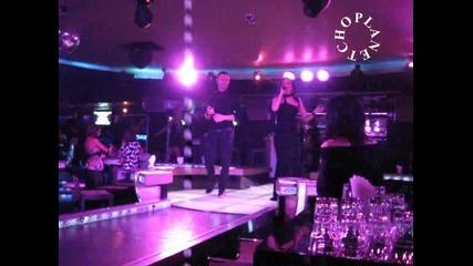 Лазар и Валентина Кристи - Jorgovani(live от Grand De Luxe) - By Planetcho