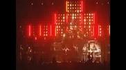 Rammstein Live Aus Moskow - Moskau
