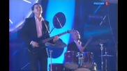 Макsим - На радиоволнах (песня года 2010)