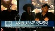 Jennifer Hudson - Let It Be - Hope For Haiti Now (live on Telethom 2010)