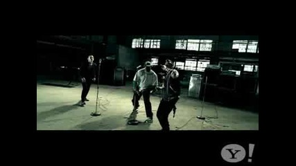Busta Rhymes Ft. Linkin Park We Made It *HQ*