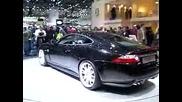 2008 Jaguar Xkr - S В Женева