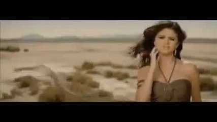 Selena Gomez - A Year Without Rain [official Full Music Video Hq!]