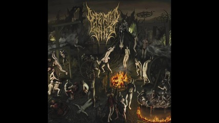 Defeated Sanity - Calculated Barbarity (hd Quality)