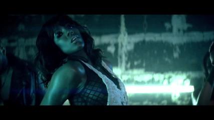 Kelly Rowland - Motivation ft. Lil Wayne (високо качество)