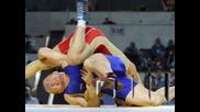 Владимир Дубов спечели сребърен медал на световното в Будапеща