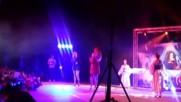 Глория и Симона - Я кажи ми, облаче ле бяло ( live 21.04.2018, Варна )