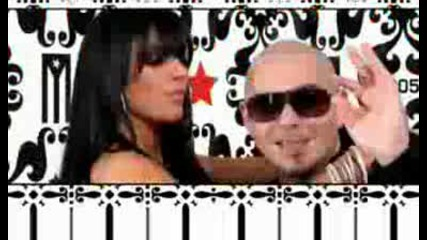превод Pitbull - I Know You Want Me (calle Ocho) (available on Ultra Hits Now) Official Video
