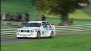 Bmw M3 E30 Dtm - Hillclimb Bergrennen Special - pure Sound - Vrchu Subida Chronoscalata