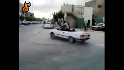 В Египет има големи лудаци!