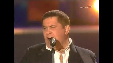 Любе - За тебя ( Live )
