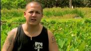 Полинезийска, Ryan Hiraoka - Fighting For Love