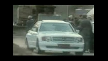Mercedes Forever!