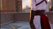 Assassin Creed прави паркур умения