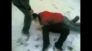 Кеч В Снега