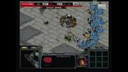 Nate Msl Полуфинал flash vs kwanro game 3