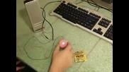 Prezervativ i Svetodiod