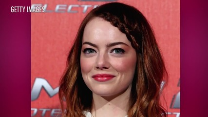 Emma Stone Fuels Back Together Rumors With Andrew Garfield