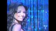 Miss USA 2007 - Се Изръсва На Земята!