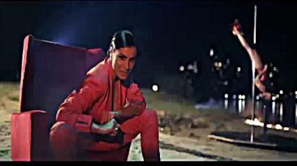 Mia Borisavljevic - Campari Official Video
