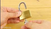 Как сами да си направите резервен ключ за спешни случаи