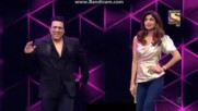 Govinda & Shilpa Shetty