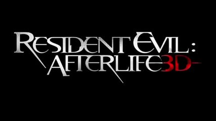 Resident evil Ost