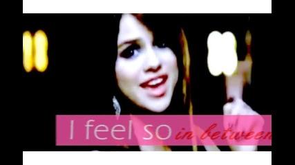 Miley && Selena / Hook me Up /