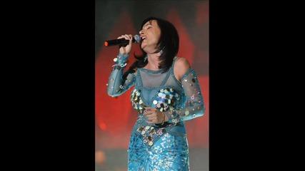 Кичка Бодурова - В едно Обичам те (2009)