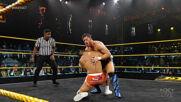 Kushida vs. Kyle O'Reilly – Non-Title Match: WWE NXT, June 22, 2021