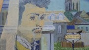 Loving Vincent - Movie trailer