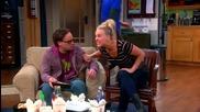 The Big Bang Theory 6x14 Promo