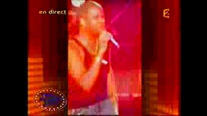 David Guetta - Love Is Gone (Live)